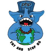 Senior PHP Web Developer