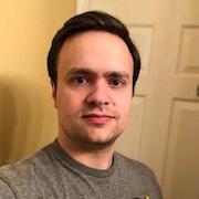 Full-stack JavaScript & Kubernetes Engineer