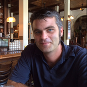 Full-stack developer writing Rails, React and React Native